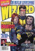 Wizard the Comics Magazine (1991) 124AU