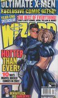 Wizard the Comics Magazine (1991) 124BP