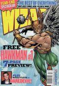 Wizard the Comics Magazine (1991) 124CU