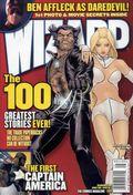 Wizard the Comics Magazine (1991) 131AU
