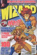 Wizard the Comics Magazine (1991) 131CU