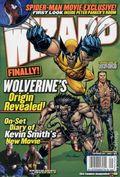 Wizard the Comics Magazine (1991) 120AU