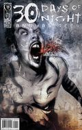 30 Days of Night Annual (2004) 2004B