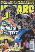 Wizard the Comics Magazine (1991) 123AU