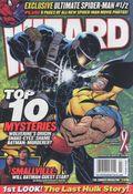 Wizard the Comics Magazine (1991) 126BP