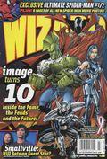 Wizard the Comics Magazine (1991) 126CU