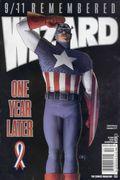 Wizard the Comics Magazine (1991) 133AU