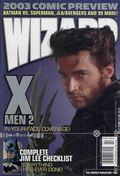 Wizard the Comics Magazine (1991) 137AU