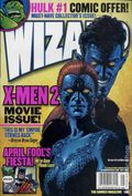 Wizard the Comics Magazine (1991) 140CU