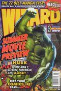 Wizard the Comics Magazine (1991) 141AU