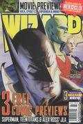 Wizard the Comics Magazine (1991) 141BU