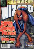 Wizard the Comics Magazine (1991) 142AU