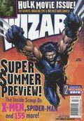 Wizard the Comics Magazine (1991) 142BU