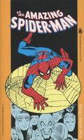 Amazing Spider-Man PB (1990 Tor Books) 1-1ST
