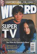 Wizard the Comics Magazine (1991) 145CU