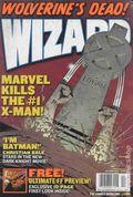 Wizard the Comics Magazine (1991) 146CU