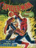 Spider-Man (1984 Marvel UK) 589