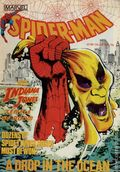Spider-Man (1984 Marvel UK) 592