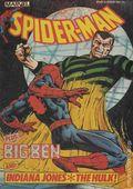 Spider-Man (1984 Marvel UK) 595