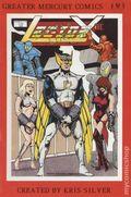 Legion X-2 Vol 2 (1989) 2