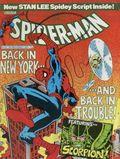 Spider-Man (1984 Marvel UK) 611