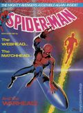 Spider-Man (1984 Marvel UK) 614