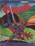 Spider-Man (1984 Marvel UK) 629
