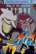 Batman Mask of the Phantasm (1994) 1N