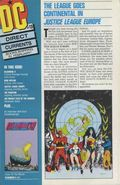 DC Direct Currents (1988) 13