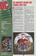 DC Direct Currents (1988) 23