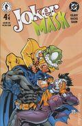 Joker Mask (2000) 4