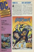 DC Direct Currents (1988) 26