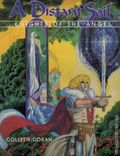 Distant Soil Knights of the Angel GN (1989) 1-1ST