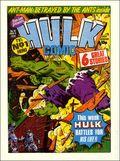 Hulk Comic (1979-1980 Marvel UK) Hulk Weekly 10