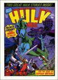 Hulk Comic (1979-1980 Marvel UK) Hulk Weekly 22