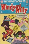 Windy and Willy (1969) 1