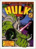 Hulk Comic (1979-1980 Marvel UK) Hulk Weekly 25