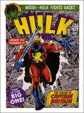 Hulk Comic (1979-1980 Marvel UK) Hulk Weekly 31