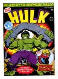 Hulk Comic (1979-1980 Marvel UK) Hulk Weekly 34
