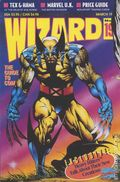 Wizard the Comics Magazine (1991) 19U
