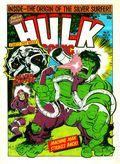Hulk Comic (1979-1980 Marvel UK) Hulk Weekly 37