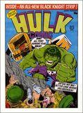 Hulk Comic (1979-1980 Marvel UK) Hulk Weekly 43
