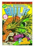 Hulk Comic (1979-1980 Marvel UK) Hulk Weekly 55
