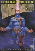 Wizard the Comics Magazine (1991) 41AU