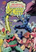 Greatest Battles of The Avengers TPB (1993 Marvel) 1-1ST