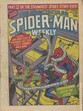 Spectacular Spider-Man Weekly (UK 1979-1980 Marvel UK) 365