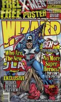 Wizard the Comics Magazine (1991) 76BP