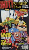 Wizard the Comics Magazine (1991) 85BP