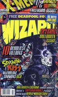 Wizard the Comics Magazine (1991) 87CP