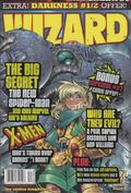 Wizard the Comics Magazine (1991) 88BP